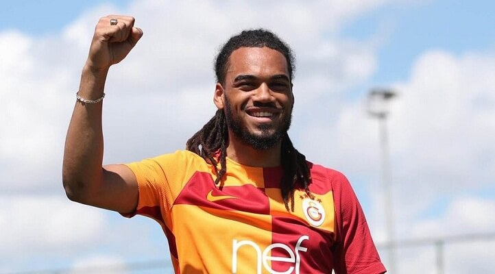 Jason Denayer wants to remain at Galatasaray