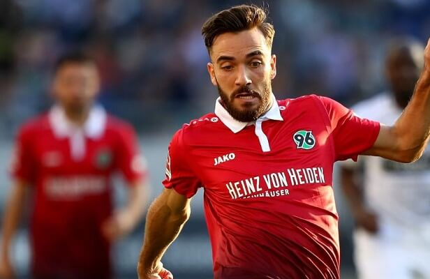Karaman signs for Dusseldorf