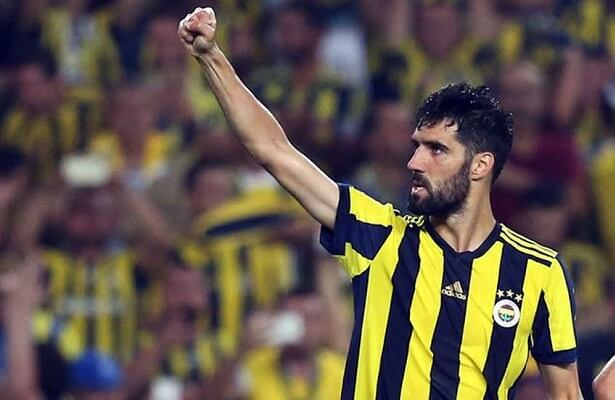 Luis Neto to play final match for Fenerbahce