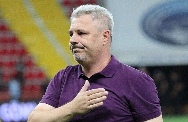 Kayerispor part ways with Marius Sumudica
