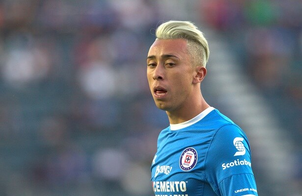 Galatasaray offer $4m for Martin Rodriguez