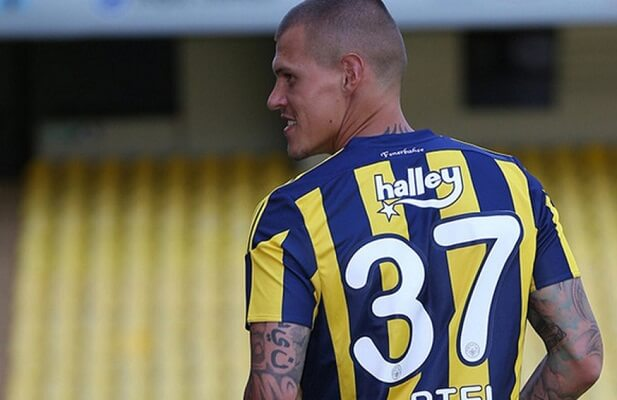 Fenerbahce considering Rangers offer for Martin Skrtel
