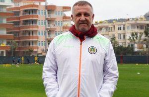 Alanyaspor extend Mesut Bakkal's contract