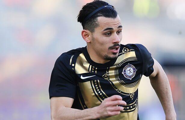 Osmanlispor want €10m for Serdar Gurler