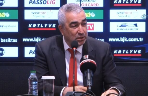 Sivasspor manager Aybaba resigns after defeat