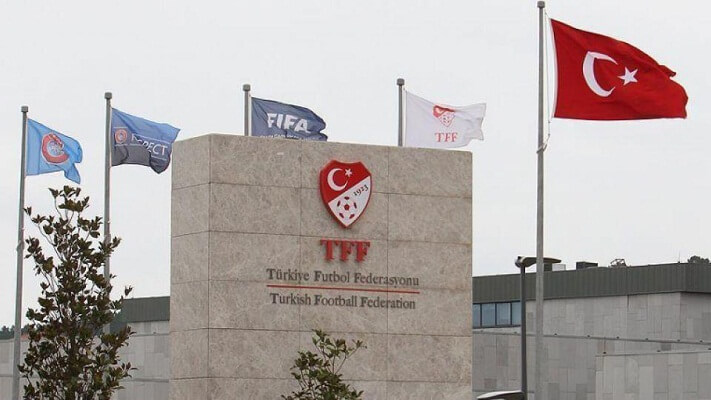 TFF rejects Besiktas appeal and gives ultimatum