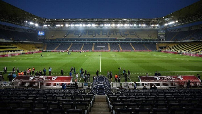 Besiktas fails to show up for Turkish Cup re-play