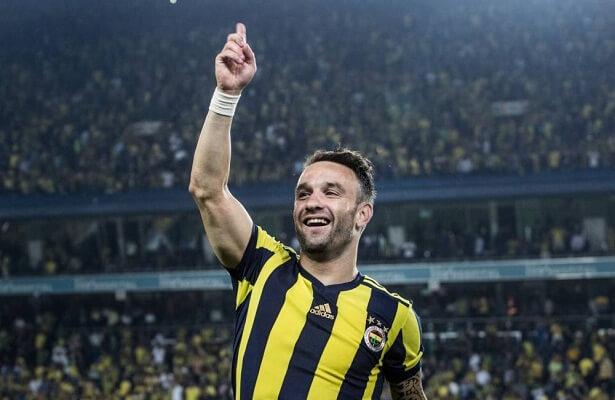 Valbuena: Turkey deserves to host EURO 2024 tournament