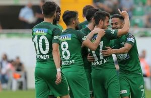 Akhisarspor renew contracts of 4 players