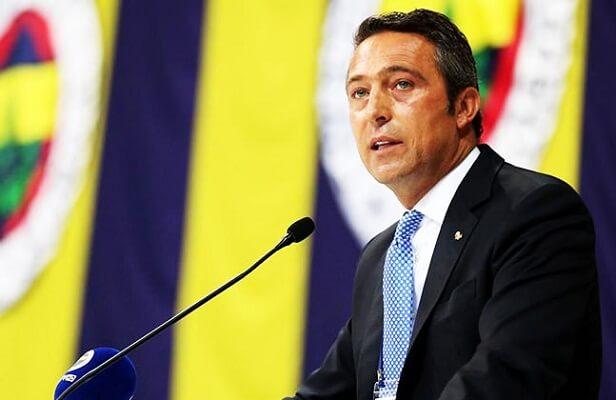 Fenerbahce elect new president