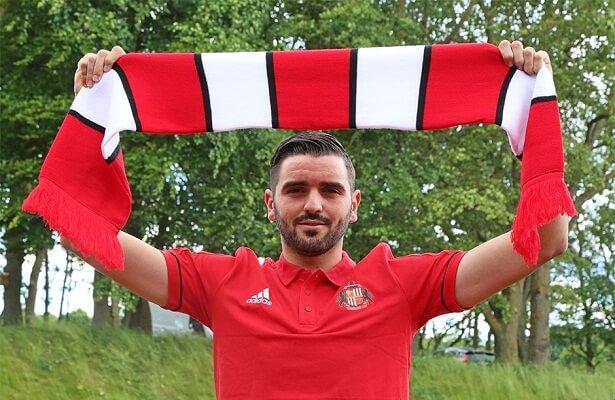 Sunderland sign Boluspor's alim ozturk