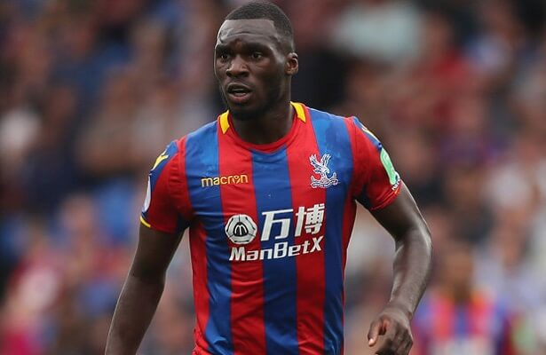 Christian Benteke's agent confirms Besiktas interest