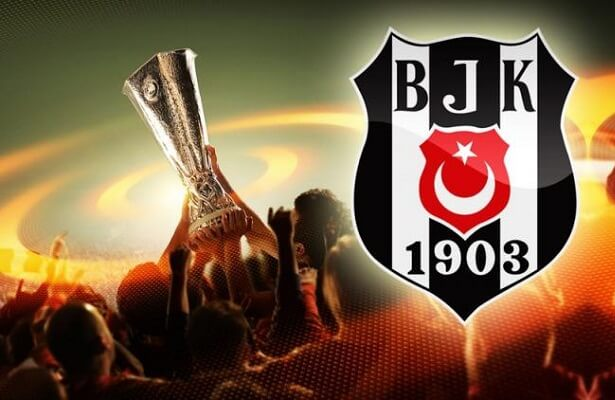 Besiktas' possible opponents in Europe League qualifier revealed