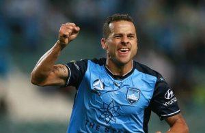Brazilian striker Bobo could return to Super Lig