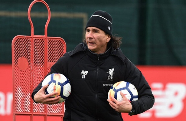 Former Liverpool assistant linked Zelko Buvac with Fenerbahce job