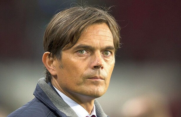 Fenerbahce appoint Phillip Cocu as manager