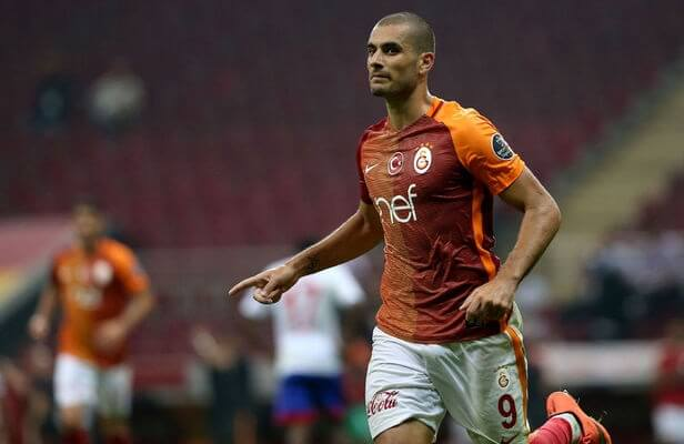 Trabzonspor interested in Galatasaray's Eren Derdiyok