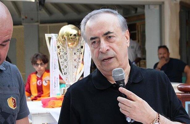 Galatasaray president Mustafa Cengiz: No agreement for Nagatomo yet