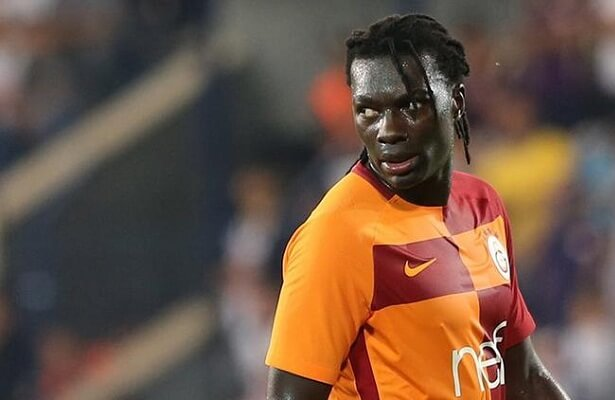 Galatsaray ready to sell Gomis for €10m