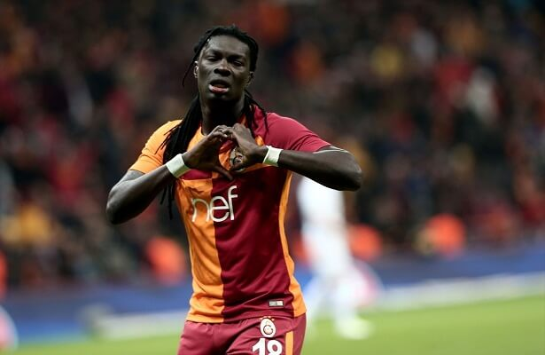 Gomis: I wish Turkey was in the World Cup