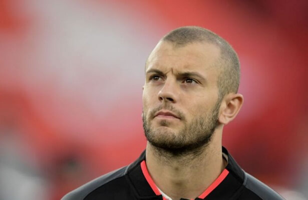English star Jack Wilshere in Istanbul for talks with Fenerbahce