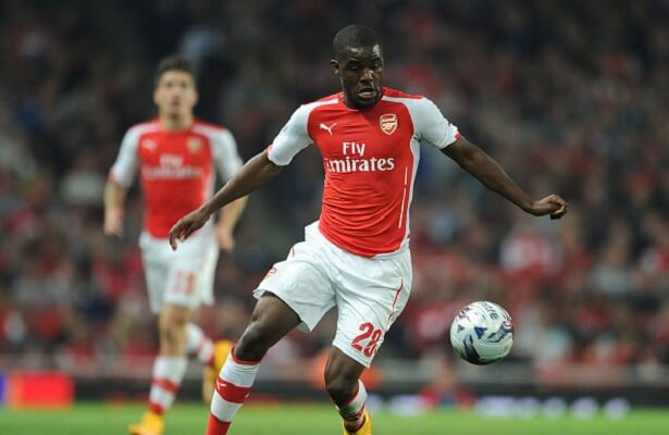 Galaasaray to offer Arsenal striker Joel Campbell contract next month