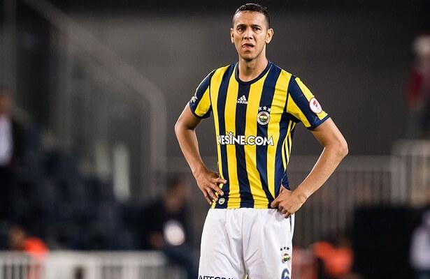 Fenerbahce to sell Josef de Souza to Al Ahli