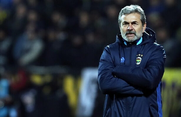 Konyaspor want Aykut Kocaman as manager