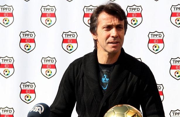 Antalyaspor appoint Bulent Korkmaz as manager