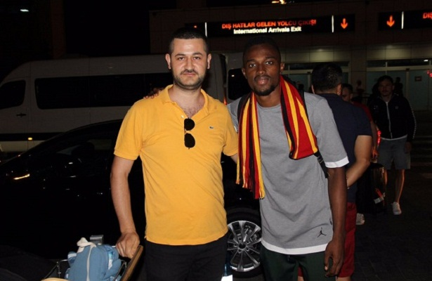 Bernard Mensah passes medical, close to Kayserispor