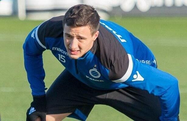 Mitrovic returns to Besiktas from Belgium