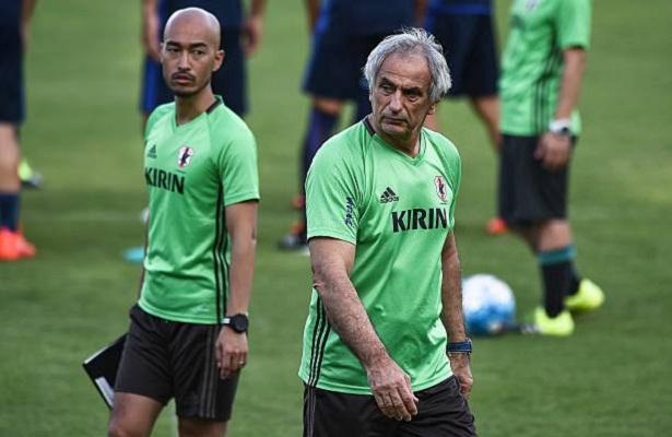 Galatasaray should sign Nagatomo - former Japan boss Halilhodzic