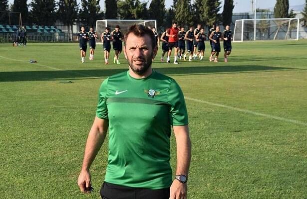 Sabri Sarioglu headed to Kayserispor