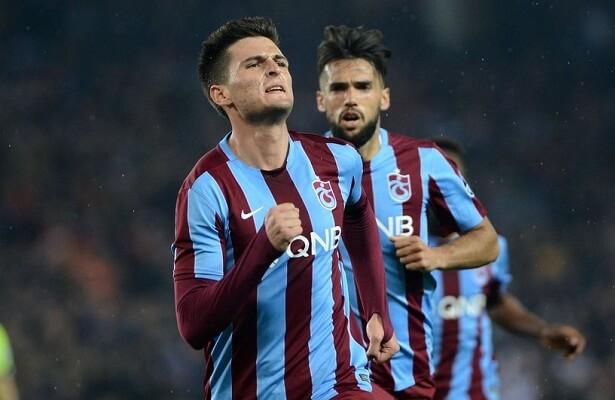 Celta vigo closing in on Trabzonspor midfielder Okay Yokuslu