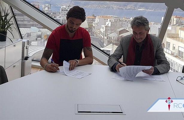 Okay Yokuslu's Celta Vigo contract details revealed
