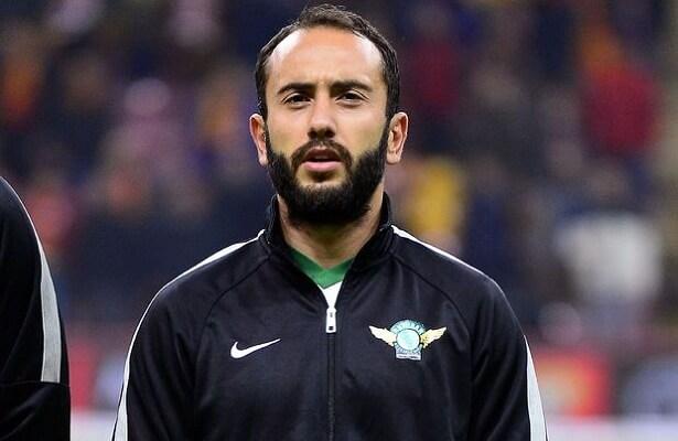 Olcan Adin leaves Akhisarspor