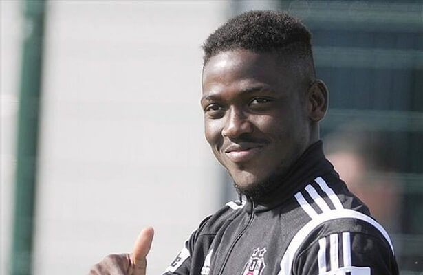 Besiktas close to signing right-back Opare