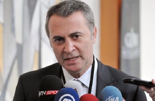 Besiktas president: We can win Europa League