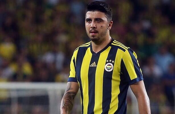 Fenerbahce receive €3m offer for midfielder Tufan from Girona