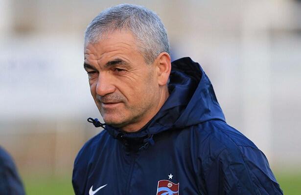 Konyaspor appoint Riza Calimbay as manager