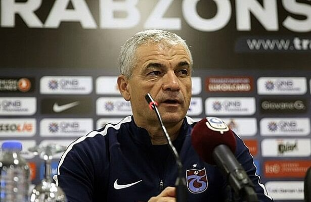 Former Trabzonspor Riza Calimbay boss in talks with Swiss club Lugano