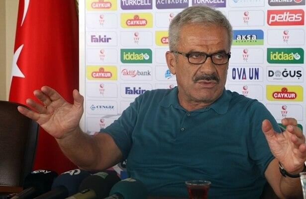Rizespor cancel Austria pre-season training camp due to unrest