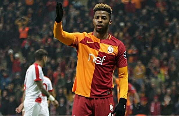 Real Betis approach Galatasaray midfielder Donk