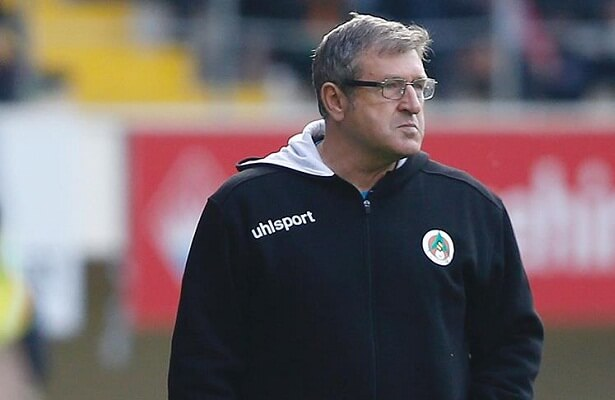 Bosnian manager Safet Susic agrees to join Akhisarspor