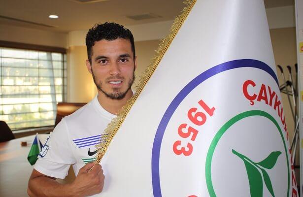 PEC Zwolle midfielder Mustafa Saymak signs for Caykur Rizespor