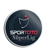 Super Lig logo black