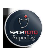 Super Lig logo black
