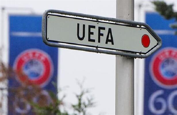 UEFA impose FFP fines on Turkish clubs Galatasaray