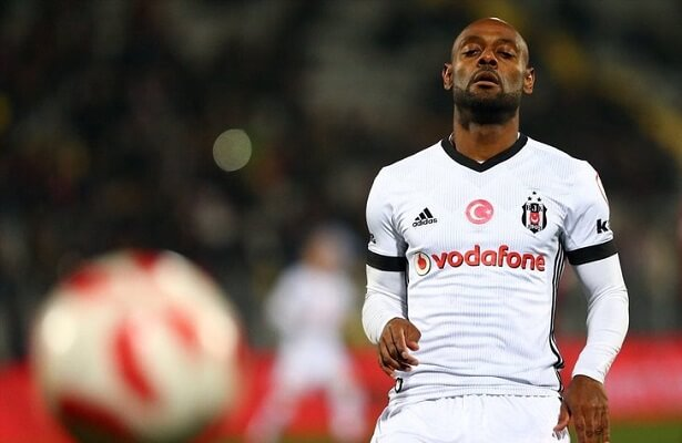 Vagner Love files complaint with FIFA against Besiktas