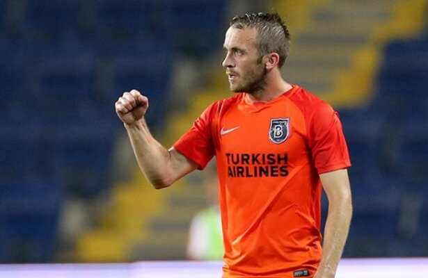 Villareal bid €4m for Basaksehir midfielder Visca